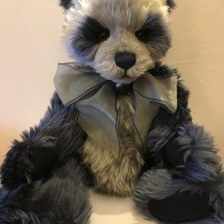 Duncan Panda Bear