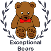EXCEPTIONAL BEARS